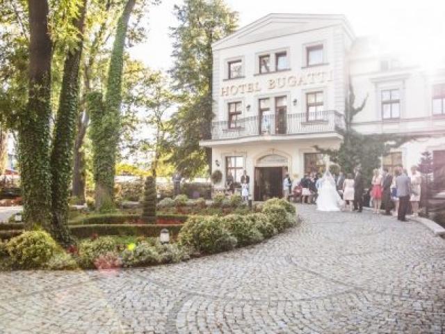 Fotografia ślubna - Paweł Kowalczyk