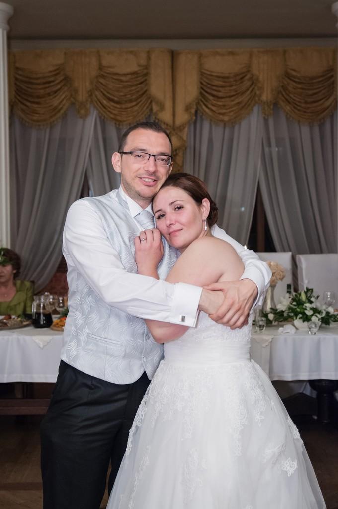 Zdjęcia ze ślubu Wrocław